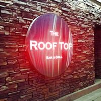 The Rooftop Bar & Grill