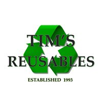 Tim's Reusables