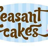 Pleasant Cakes