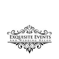 Exquisite Events and Wedding Decor Inc.