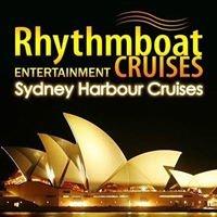 Cruise Sydney Harbour - Rhythmboat is Sydney's Funboat