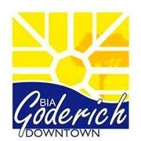 Downtown Goderich