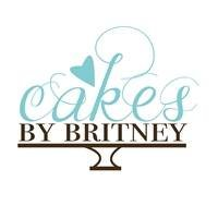 Cakes by Britney