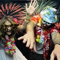 Flashers Photo Booth Hire