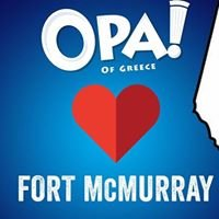 OPA of Greece Fort McMurray