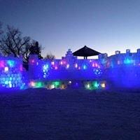 Fort Winter Festival