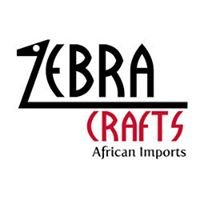 Zebra Crafts African Imports