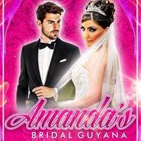 Amanda's Bridal Guyana