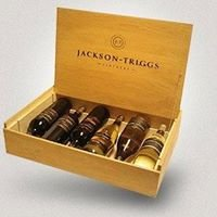 Jackson Triggs Vineyard