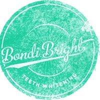 Bondi Bright Teeth Whitening