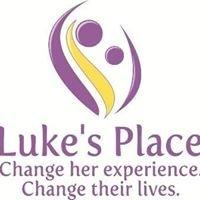 Luke's Place Support & Resource Centre for Women & Children