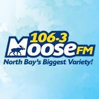 Moose FM CFXN 106.3 - North Bay