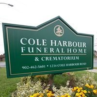 Cole Harbour Funeral Home & Crematorium