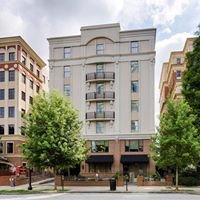 Residence Inn by Marriott Atlanta Midtown/Peachtree at 17th Street
