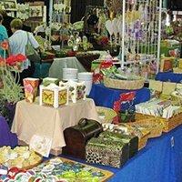Lions Christmas Craft Market