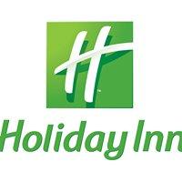 The Hub at Holiday Inn Saskatoon