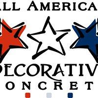 All American Decorative Concrete