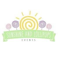Sunshine & Lollipops Events