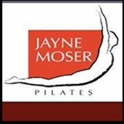 Jayne Moser Pilates