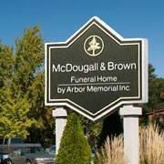 McDougall & Brown Funeral Home - Scarborough Chapel