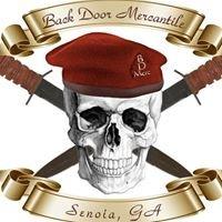 Back Door Mercantile