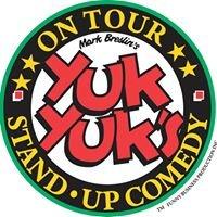 Yuk Yuk's On Tour Saskatoon