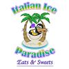 Italian Ice Paradise