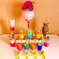Candy Grove - Sweet Creations