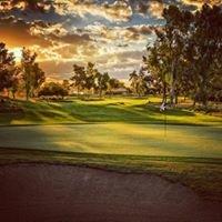 South Shore Harbour Golf Course