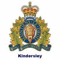 Kindersley RCMP