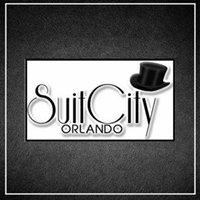 Suit City of Orlando