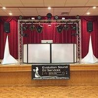 Evolution Sound DJ Services