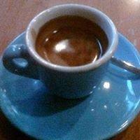 Aegean Coast Coffee Shop