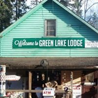 Green Lake Lodge