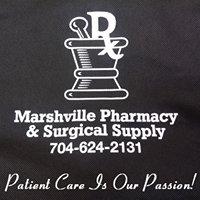 Marshville Pharmacy & Surgical Supply