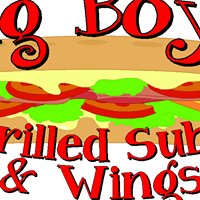 Big Boys Grilled Subs & Wings