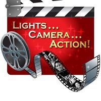 Lights Camera Action Photo Booth Rentals