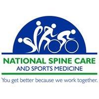 National Spine Care & Sports Medicine