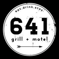 641 Grill & Motel