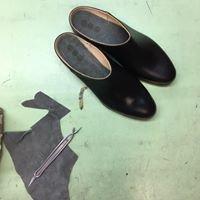 Last Shoes