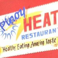 Pinoy HEAT ( Healthy Eating, Amazing Taste )