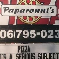 Paparonni's