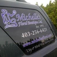 Michelle's Floral Boutique Ltd.