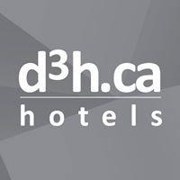 d3h Hotels Inc