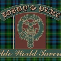 Bobby's Place Olde World Tavern - Regina