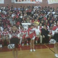 McLane Highlander Athletics (Fresno)