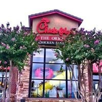 Chick-fil-A Moore