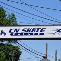 CN Skate Palace