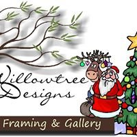 Willowtree Designs - Creative Framing