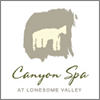Canyon Spa at Lonesome Valley